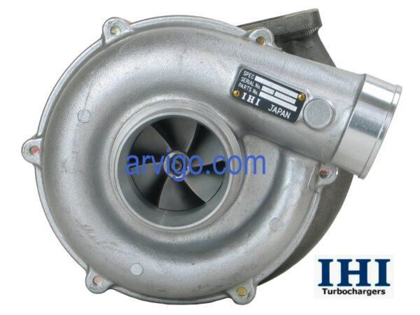 turbo hitachi ex3002 ciaq