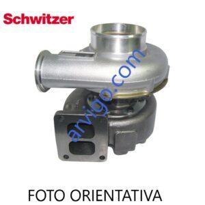 turbo steyr wd61286