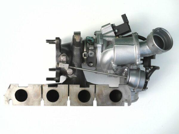 TURBO VW PASSAT - GOLF VI / AUDI A3 1