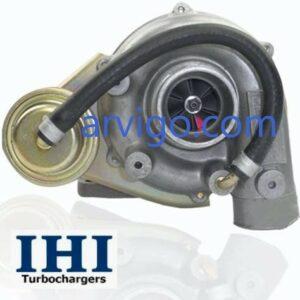 turbo alfa 145 1.9tds
