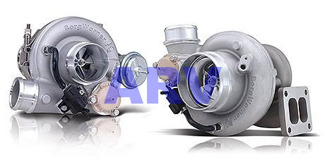 TURBO CITROEN C3 / FORD FIESTA / MAZDA 2 3