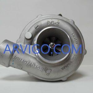 turbo mercedes actros om502la