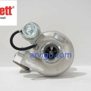 turbo massey ferguson 5455