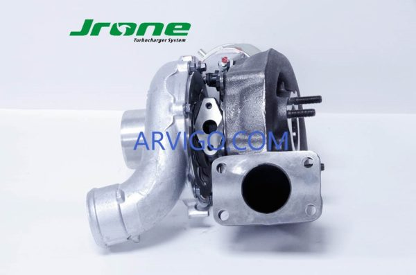 TURBO 454135JR,AUDI/VW/SKODA 2.5 TDI 150/180CV,NUEVO JRONE 2