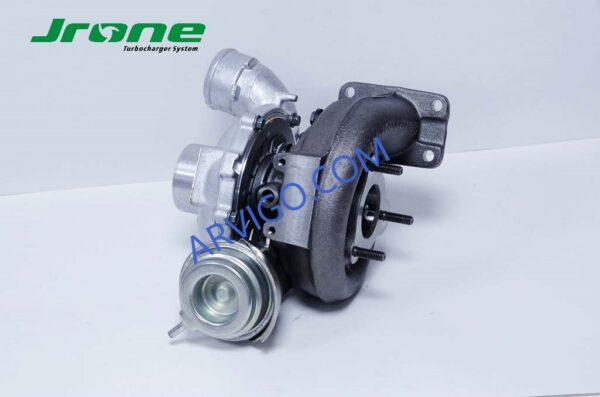TURBO 454135JR,AUDI/VW/SKODA 2.5 TDI 150/180CV,NUEVO JRONE 3