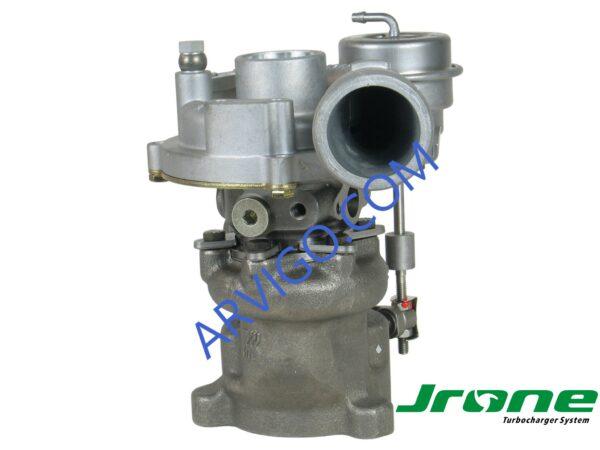 TURBO 53039880005JR,AUDI A4-A6 / VW PASSAT,NUEVO JRONE 3