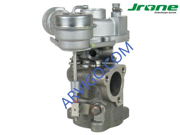 TURBO 53039880005JR,AUDI A4-A6 / VW PASSAT,NUEVO JRONE 5