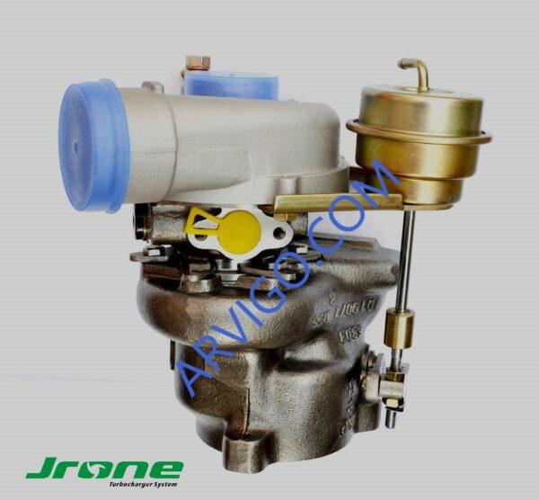 TURBO 53039880029,AUDI A4 - A6 / VW PASSAT,058145703N 2