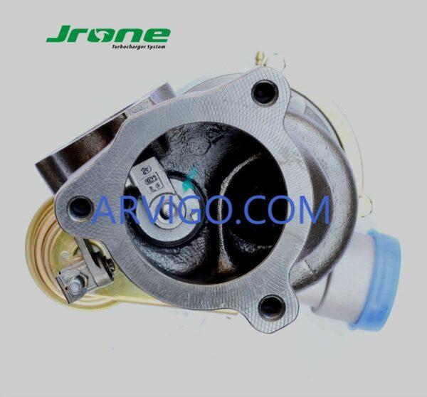 TURBO 53039880029,AUDI A4 - A6 / VW PASSAT,058145703N 3
