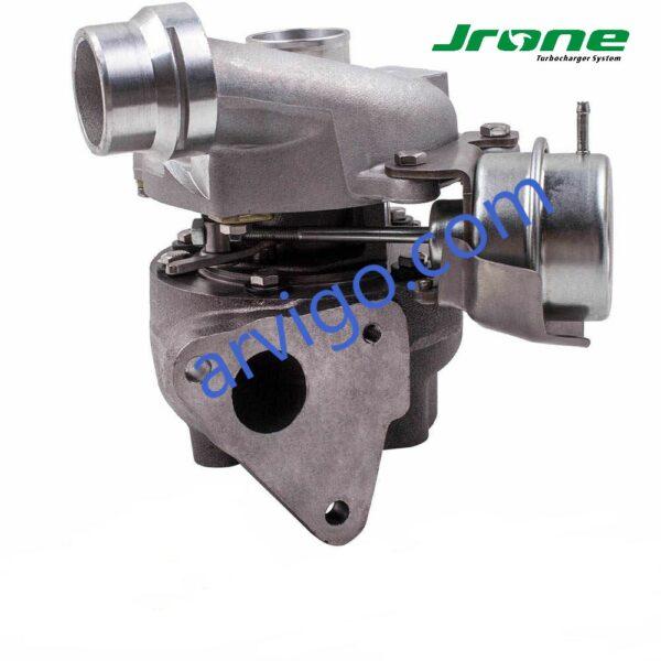 turbo renault megane k9k