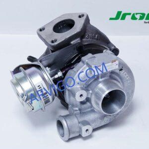 turbo bmw 320 m47d