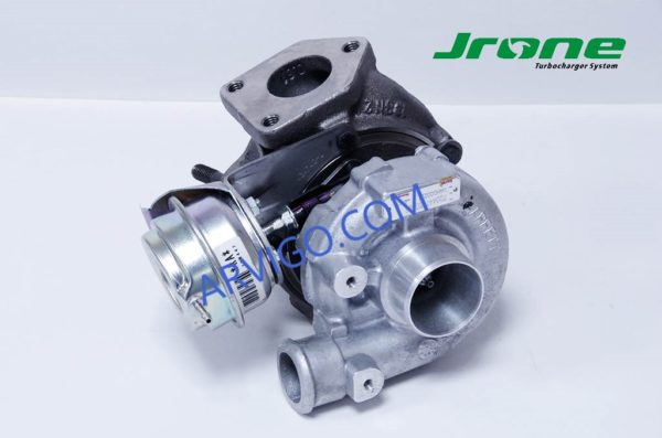 TURBO 700447,BMW 320/520 2.0D 122/135CV 98-07,JRONE 1