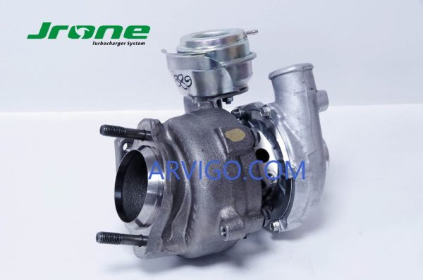 TURBO 700447,BMW 320/520 2.0D 122/135CV 98-07,JRONE 2