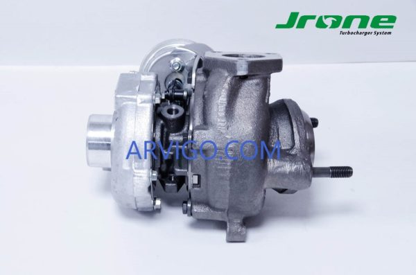 TURBO 700447,BMW 320/520 2.0D 122/135CV 98-07,JRONE 3