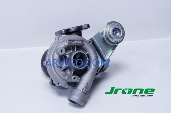 turbo citroen dw10ated 706978