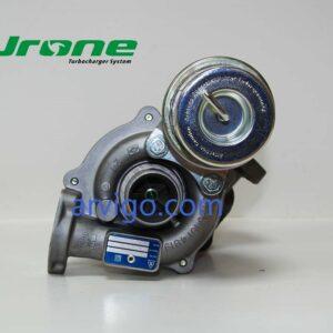 turbo fiat punto 54359880018