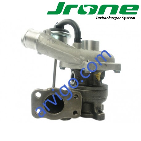 TURBO 54359880021JR,CITROEN C1-NEMO/PEUGEOT 107 2