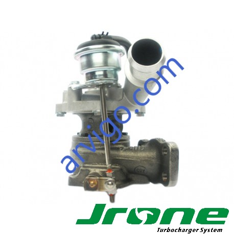 TURBO 54359880021JR,CITROEN C1-NEMO/PEUGEOT 107 3