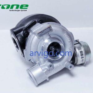 turbo bmw 330 m57d
