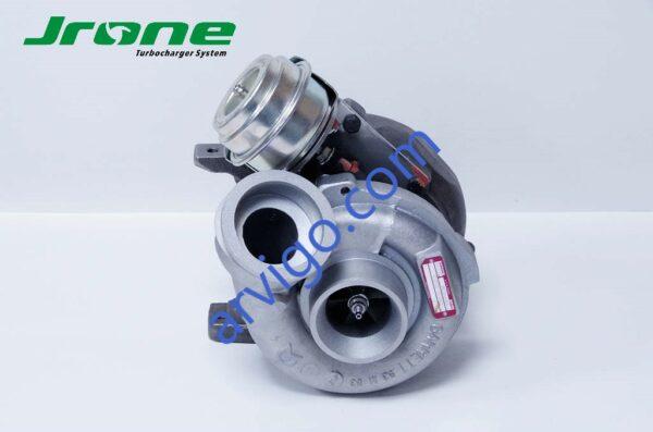 turbo mercedes sprinter om612