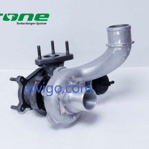 turbo renault master g9t722