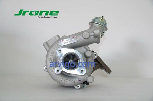 turbo nissan primera yd22ed