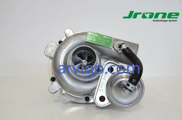 turbo isuzu npr 4jb1t