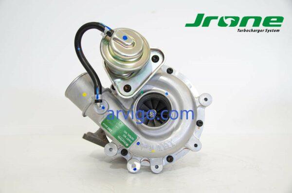 turbo mazda j97a vj33