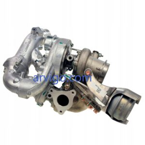 turbo mercedes sprinter a6510900880