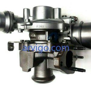 turbo renault clio 144116419r