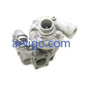 turbo opel frontera 90325169