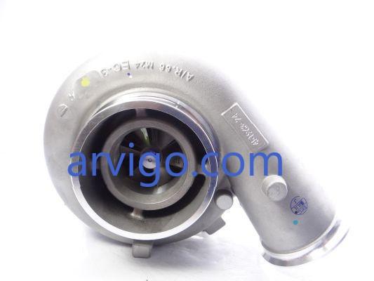 turbo caterpillar d250 720538